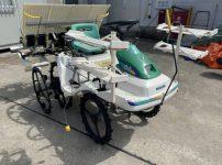 ヤンマー YANMAR 乗用田植機 Pe-1 Pe-1L 4条を買取ました!