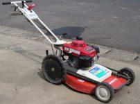 オーレック やまびこ 草刈機 フレックスモアー ロータリモーア FL510を買取ました!