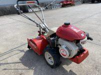 ロビン Robin RC0650 ミツビシ MITSUBISHI MMR60 管理機 耕運機を買取ました!