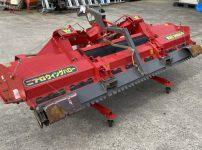 ニプロ ウイングハロー WAS2400B-B 作業幅2400㎜ 手動タイプ 折り畳み 代掻き 代かき トラクター パーツを買取ました!