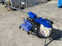 イセキ ISEKI ヰセキKMS6D-SV パンジーS6DV 管理機 耕運機 を買取ました!