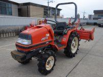 クボタ KUBOTA トラクター ASTE A-175 495時間を買取ました!