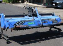 コバシ ライナーハロー PLR201 イセキ 耕うん幅2000mm 代掻き トラクター を買取ました!