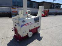 金子 KMP300JX 大島 MR3α もみすり機 ピュアラー 三相200V 0を買取ました!