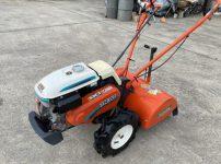 クボタ kubota TR70 GH170 ACE 土の助 管理機 耕運機 を買取ました!