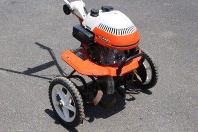 クボタ 管理機耕運機 ニューミディ TMA25 GS95V-Tを買取ました!