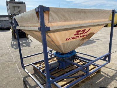 タイショー レザーコンテナ エコノ・ホースタイプ VS-08T を買取ました!