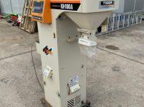 タイガー パックメイト KR-1100A 自動選別計量機 選別機 選別網 L=1.85 L=2.00 100V を買取ました!