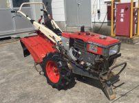ヤンマー YANMAR 歩行型農用トラクター YHC700 YH70 7馬力 ディーゼル を買取ました!