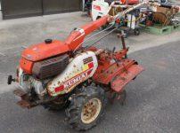 三菱 MITSUBISHI MM700S 管理機 KUMIAI KR-36型 中耕ロータリー 耕運機を買取ました!