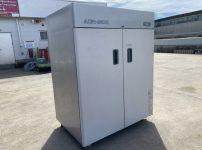 山本製作所 AGR-1500N 保冷庫 温度調節3度から20度 低温貯蔵庫 米貯蔵庫 穀物貯蔵庫 を買取ました!