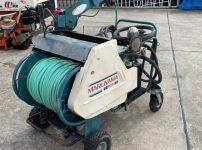 丸山 自走ラジコン動噴 MSA613R3-M リモコン付き MARUYAMA MS613 動力噴霧器 を買取ました!