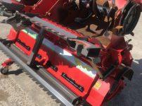 ニプロ ウィングハロー WCS-2400B D 手動開閉 代掻き 田植え トラクター パーツ を買取ました!