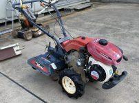 ミツビシ MMR68 MMR6 うねもりくん 管理機 耕運機 正転逆転ロータリー を買取ました!