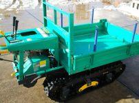 筑水キャニコム 運搬車 BC40 パルメート 最大作業能力400kg を買取ました!