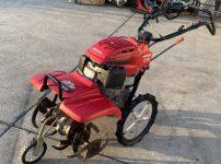 ホンダ FF500 管理機 耕運機 を買取ました!
