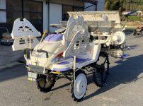 三菱 LV4 田植機 4条植え イノベーター付き ロータリー を買取ました!