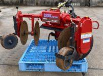 コバシ ディスクローター DS427 小橋 イセキ トラクターパーツ 深耕 耕うん スタンドキャスター付を買取ました!