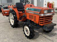 クボタ トラクター L1-185 18馬力 水平 4WD モンローを買取ました!