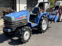 トラクター イセキ TF193F 19馬力 4WD 区分:UWXを買取ました!