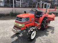 クボタ トラクター 4WD GT-3 21馬力を買取ました!