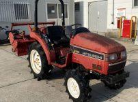 ミツビシ トラクター MT165 4WDを買取ました!