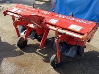 Niplo ニプロ ロータリーカルチ 正転 逆転 RM-212-1S トラクターパーツ 作業を買取ました!