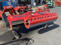 ニプロ フレールモア FNC1802F 草刈り ハンマーナイフ モア トラクター用を買取ました!