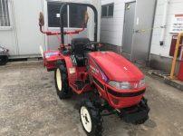 ヤンマー YANMAR Ke-40 トラクターを買取ました!