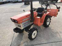 クボタ ZB1200 B1200DT型 トラクターを買取ました!