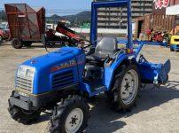 イセキ TF19F-KWX トラクターを買取ました!
